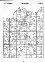 Map Image 014, Goodhue County 1992